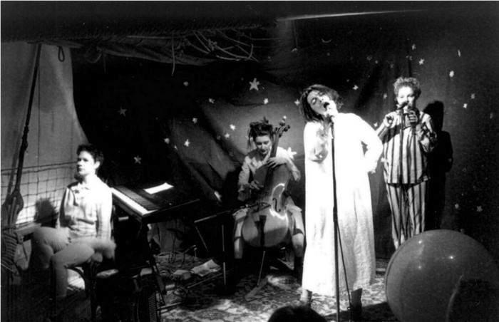 1994 Les Elles