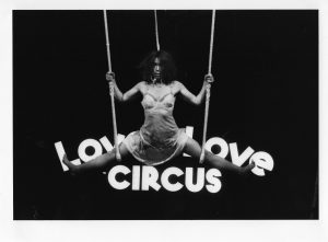 Spectacle Love Love Circus