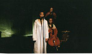 Concert Miss Alzheimer