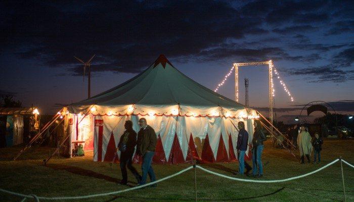 Festival Les Debroussailleuses