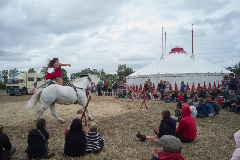 Festival Débroussailleuses
